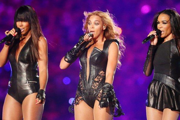 Une comédie musicale sur... les Destiny's Child!