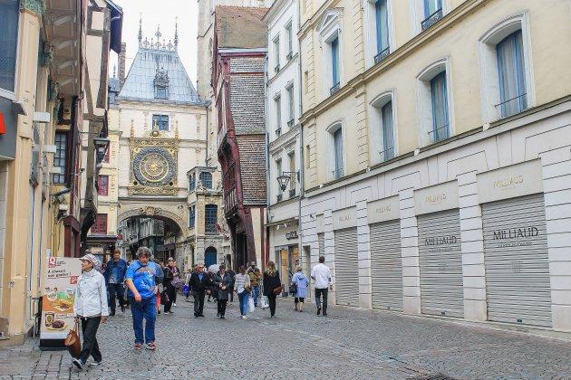 Armada 2019 : découvrez des anecdotes autour de Rouen
