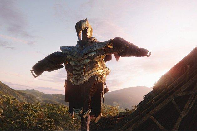 Avengers Endgame, la belle fin d'un cycle