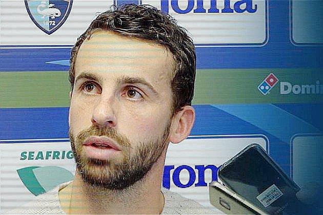 """Ligue 2: Pour Alexandre Bonnet, le HAC doit """"y croire jusqu'au bout"""""""