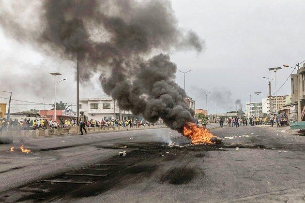Bénin: intervention de l'armée autour du domicile de l'ex-président