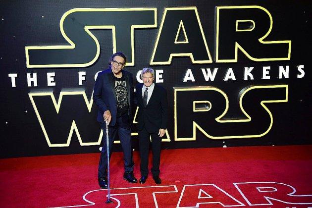 "L'acteur Peter Mayhew, le Chewbacca de ""Star Wars"", est mort"