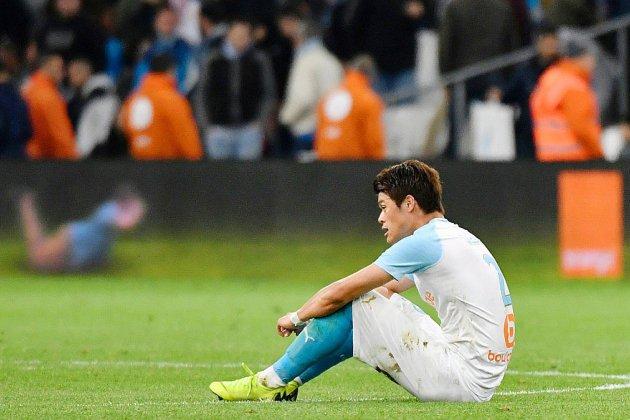 Ligue 1: choc pour la 2e place, l'OM en pente douce