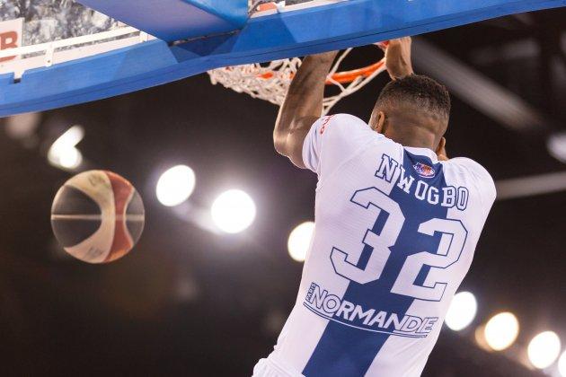 Basket (Pro B) : de plus en plus fou, Rouen monte sur le podium !