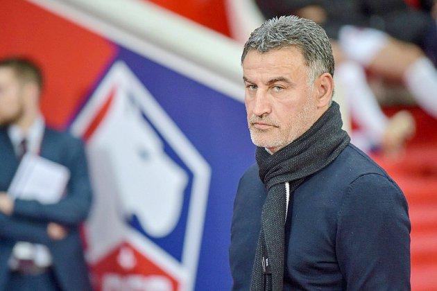 Ligue 1: Lille se déplace à Lyon en position de force