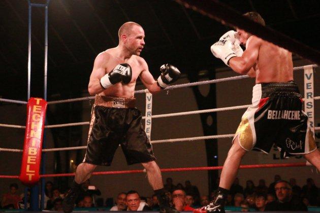 Boxe: Thomas Barbier (Argentan) remporte la coupe de la Ligue