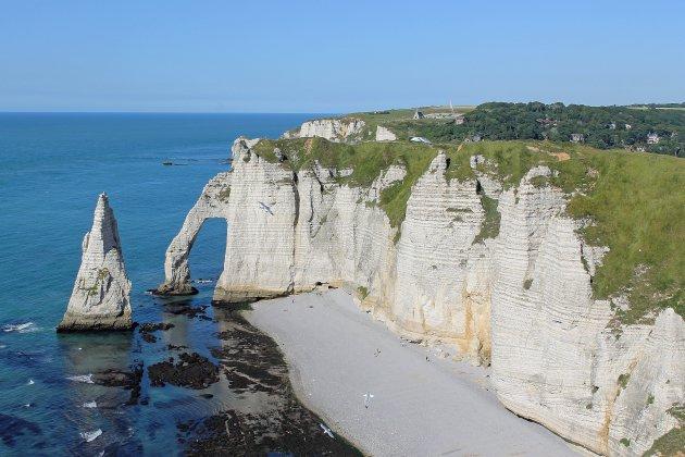 Parcourez la Seine Maritime et découvrez ses Espaces Naturels Sensibles