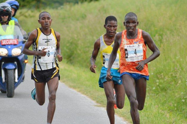 Run In Mont-Saint-Michel 2019: le retour des athlètes internationaux