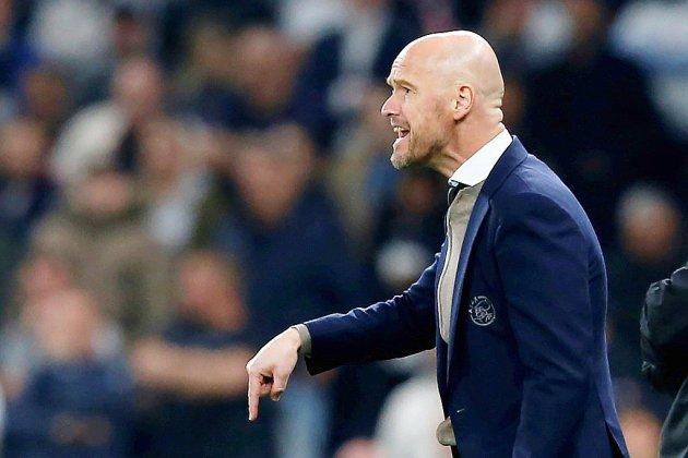 Ajax: Erik ten Hag, disciple de Guardiola et apôtre de Cruyff