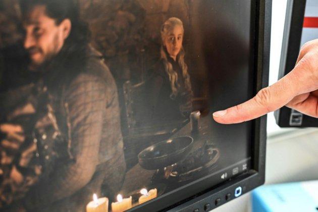 """Quand Starbucks se glisse dans """"Game of Thrones"""""""