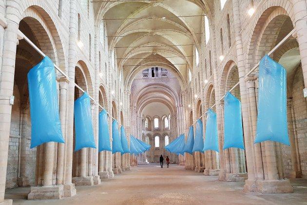Arts visuels à Caen: les curiosités d' Interstice