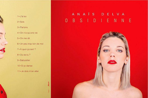 Anaïs Delva en concert à Pont de l'Arche !