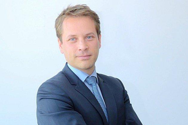 Frédéric Varnier est le nouveau directeur du CHU de Caen