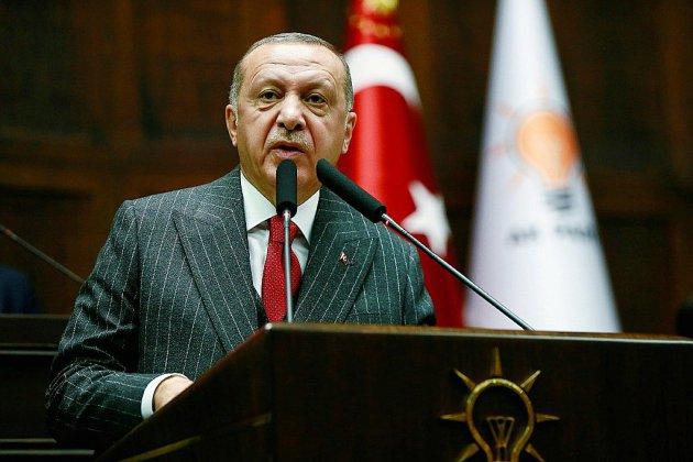 Erdogan salue l'annulation du scrutin à Istanbul, l'opposition affûte ses armes