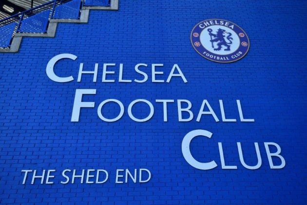Transfert de mineurs: débouté par la Fifa, Chelsea s'en remet au TAS
