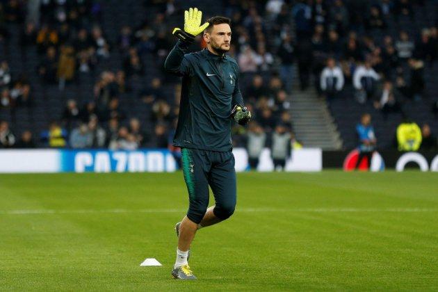 C1: Lloris et Sissoko titulaires avec Tottenham, Neres débute avec l'Ajax
