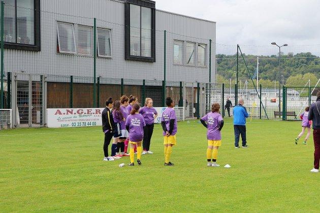 Rouen : un projet de centre de formation commun pour les clubs de l'agglo