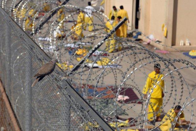 Les prisons d'Irak, nouveau vivier pour les jihadistes?