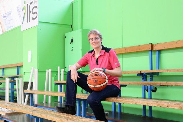 Carole Delauné-David, la vie sportive aux multiples rebonds