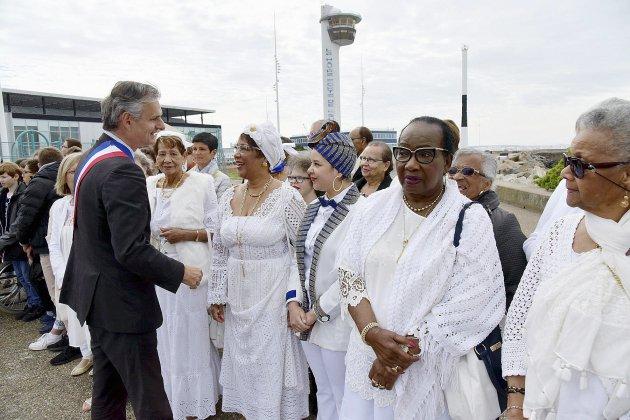 Mémoire de l'esclavage: Le Havre s'investit