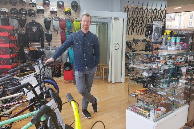 Après cinq ans de vente en ligne, Les Trois Roux ouvre une boutique à Caen
