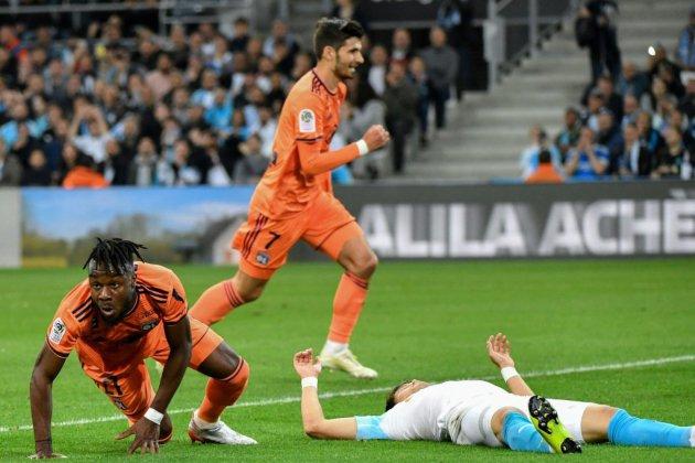 L1: Marseille éjecté d'Europe, Lille et Lyon bien placés, Guingamp relégué