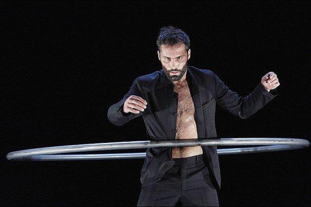 Week-end Hauts et courts au cirque-théâtre d'Elbeuf