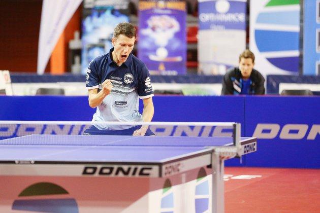 Soirée de clôture pour le SPO Rouen Tennis de Table