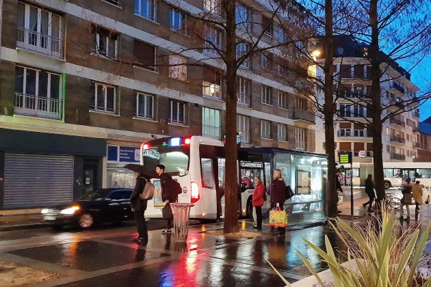 Rouen: des bus-discothèques pour la Fête de la musique