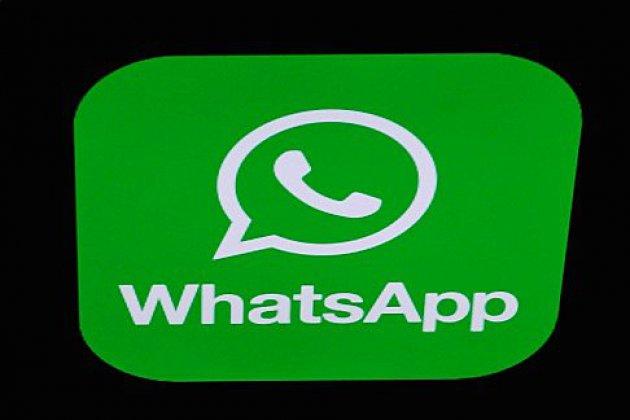 La messagerie WhatsApp face à une alerte de sécurité majeure