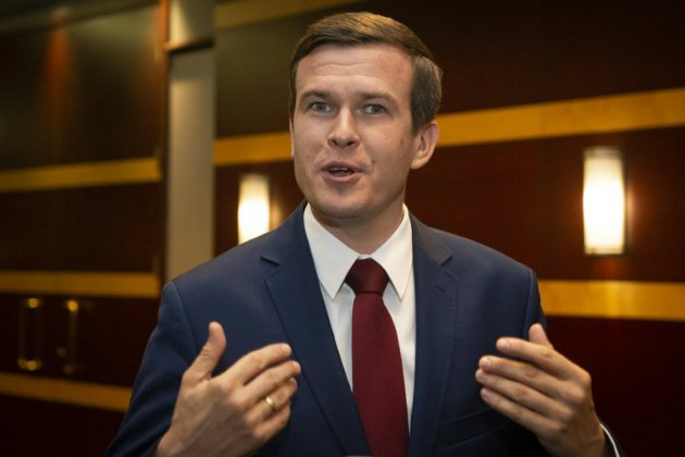 Dopage: le ministre polonais des Sports Witold Banka choisi pour être le futur président de l'AMA (officiel)