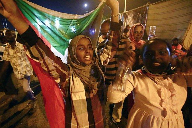 Soudan: les discussions sur la transition dans leur phase finale