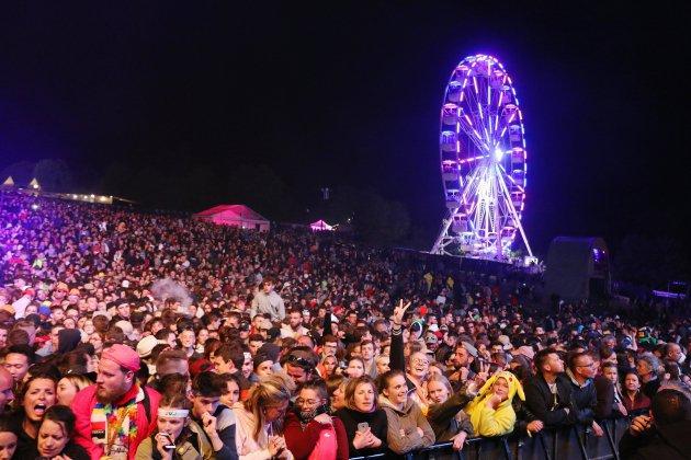 Bon plan: aller aux festivals de Normandie en TER pour 10euros