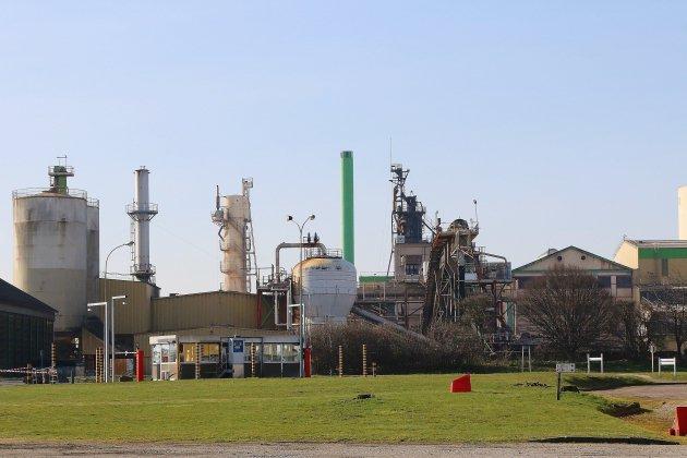 Les actionnaires refusent le plan de reprise de la sucrerie Cagny