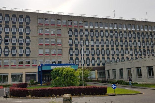 Flers, La Ferté-Macé, Domfront, Vire: les hôpitaux s'organisent