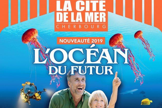 Découvrez à 2 la nouvelle exposition de la Cité de la Mer en jouant au Hit de la Salle de Bains