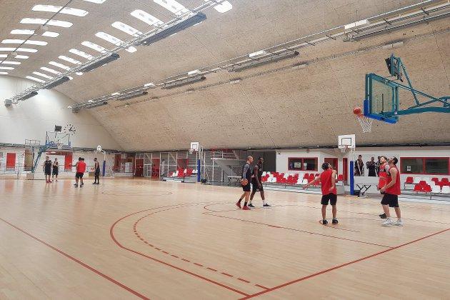 Basket: objectif reconquête pour le STB Le Havre
