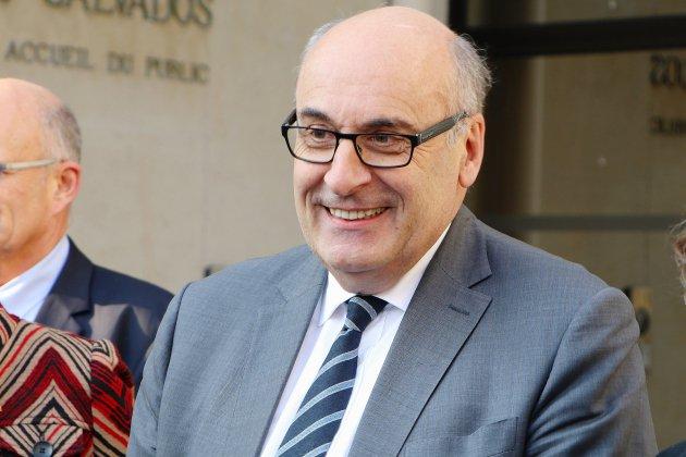 80 km/h: Jean-Léonce Dupont favorable à l'annonce du premier ministre