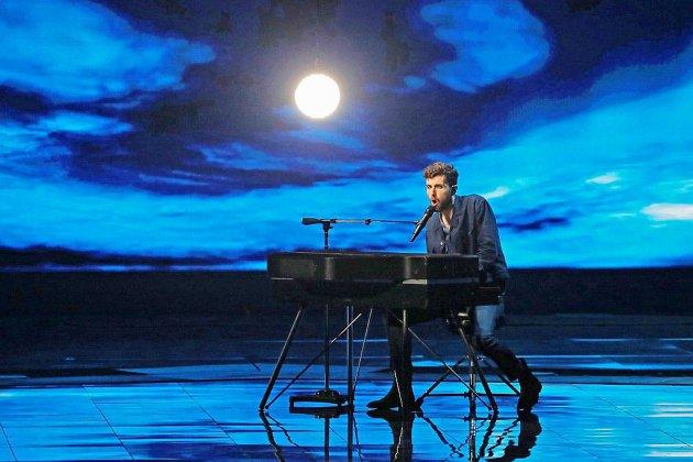 Eurovision: les Pays-Bas en tête des pronostics avant la finale