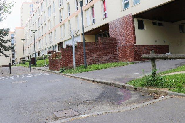 Tentative d'assassinat : un homme se fait tirer dessus à Hérouville-Saint-Clair