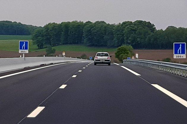 La liaison routière entre Flers et Argentan va être plus rapide