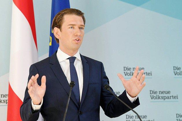Autriche: à l'agonie, la coalition droite-extrême droite se déchire