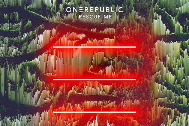 OneRepublic de retour avec Rescue Me