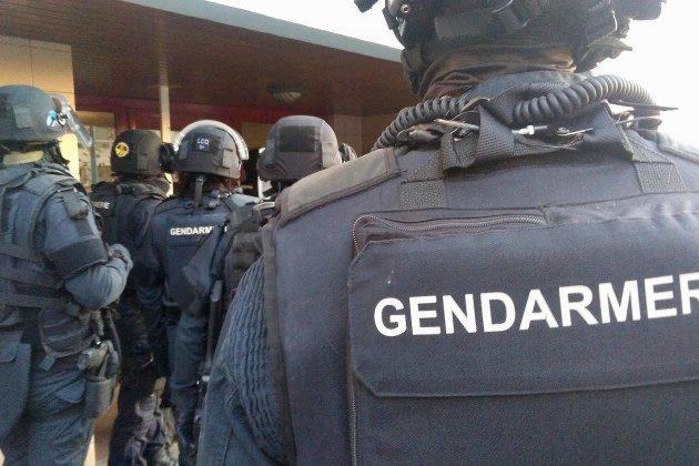 Trafic de stupéfiants dans le Cotentin: 40 personnes interpellées