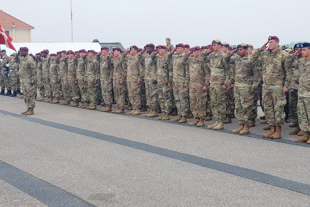 D-Day: Carentan s'apprête à accueillir plusieurs centaines de militaires US