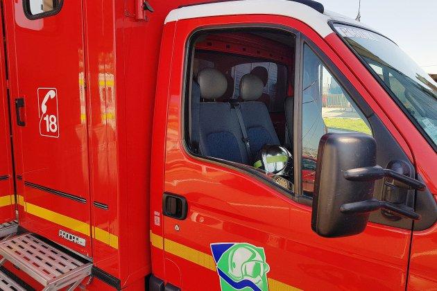 Seine-Maritime: 24 habitations privées d'électricité après un feu