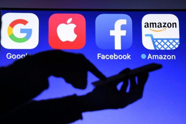 """Feu vert du Sénat à la """"taxe Gafa"""" pour imposer les géants du numérique"""