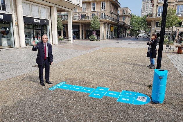 Le Havre: de nouvelles mesures pour la propreté