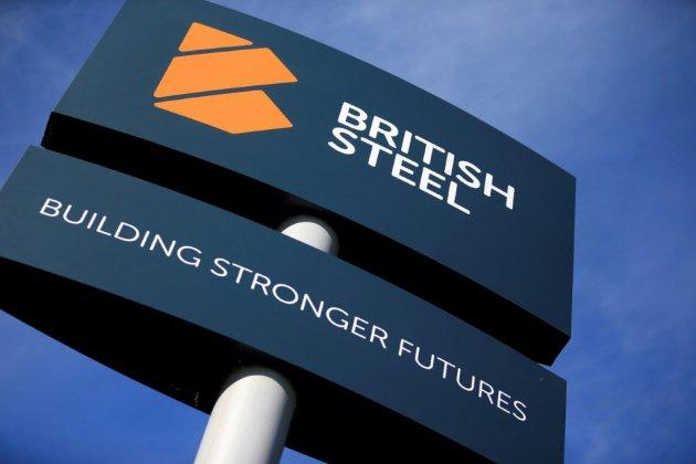 """British Steel-Ascoval : """"la reprise va se poursuivre"""", assure le gouvernement"""