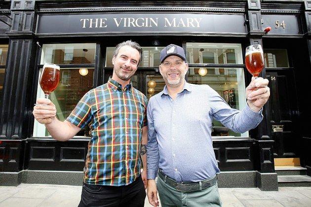 En Irlande, le premier pub sans alcool ouvre au royaume de la bière